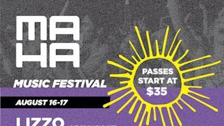 Win Tickets to Maha Music Festival 2019