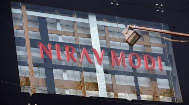 UK court allows extradition of diamond billionaire Nirav Modi to India