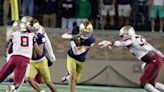 What if ... FSU Football pulls off season-opening upset of Notre Dame?