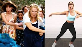 Calling All Dancing Queens! This 25-Minute Mamma Mia! HIIT Workout Is an Absolute Party