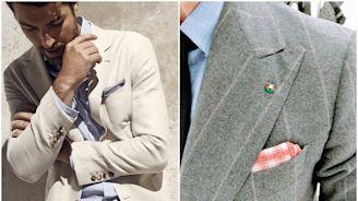 日本男子隨身攜帶 想變身型男紳士?祕訣在這個小配件