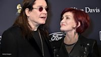 Ozzy Osbourne calls Sharon 'the most unracist person' after 'The Talk' controversy