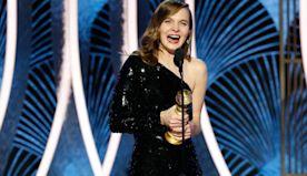 'Joker' Composer Hildur Guðnadóttir Makes History at Golden Globes