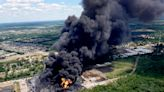 Illinois refers plant owner for pollution, environment violations after fire