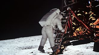 5 innovations the Apollo moon program brought that changed our life on Earth