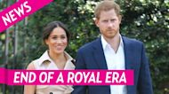 How Prince Harry, Meghan Markle Feel About Permanent Royal Exit