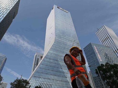 支撐中國經濟的三大支柱開始搖搖欲墜