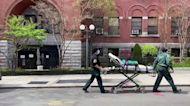 DOJ will not probe New York nursing home deaths