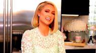 Paris Hilton RESPONDS to Pregnancy Rumors!