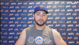 Mets vs Marlins: Michael Conforto says team is moving forward, focused on Philly   Mets Post Game