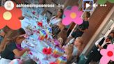 Ashlee Simpson Ross Throws American Girl Doll Birthday Party for 'Princess' Daughter Jagger's 6th