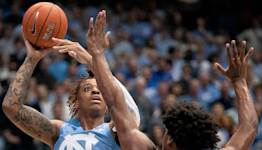UNC's 2021-22 basketball schedule is out. Here are the games you won't want to miss