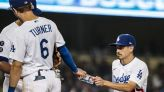 Dodgers' bat boys are different than they appear to be. Here's the inside info