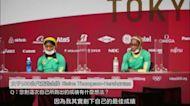 破奧運紀錄 女百米金牌Thompson-Herah:一切都有可能