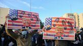 美軍在伊拉克:再次面臨撤離壓力