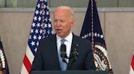 'Have you no shame?': Biden decries 'Big Lie'