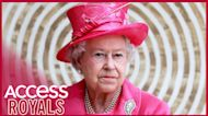 Queen Elizabeth's Former Staffer To Serve Jail Time For Stealing From Buckingham Palace