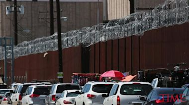 Mexico's Security Chief Says He Was an Undocumented Worker in the U.S.