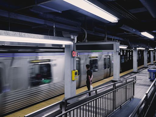 Woman raped on Philadelphia train, bystanders 'should have done something': cops