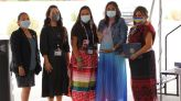 Navajo advocates take community approach to sexual violence