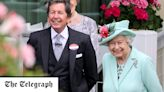 Smiles and cheers as Queen returns to Royal Ascot