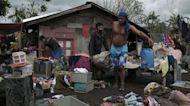 Worldview: Turkey earthquake, Philippines typhoon, U.K. lockdown