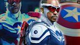 Why the New Captain America's Unique Shield Technique Helps Him In Combat