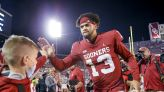 AP college football poll (Oct. 17): Oklahoma rises to No. 3; Baylor rejoins top 25