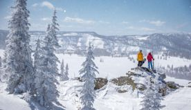 The Best Ski Trips from Las Vegas