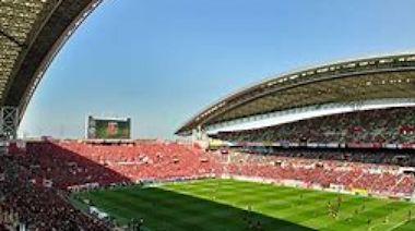 7/28:足球單挑——西班牙vs.阿根廷 - 運彩 | 運動視界 Sports Vision