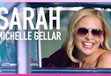 Sarah Michelle Gellar's Kids Watch 'Buffy' Now! | DRIVE-INterview