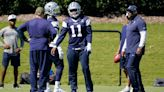 Amid injuries, Cowboys try to be coy about rookie Parsons