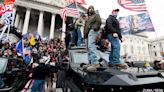 Organizer of Saturday rally looks to rewrite Jan. 6 history - WDEF
