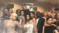 Brie Larson revela como apareceu na famigerada selfie de Kylie Jenner no Met Gala