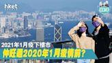 【抗疫1年】2020年1月香港首現新冠肺炎 今日疫下樓市 二手買賣仲旺過上年? - 香港經濟日報 - 地產站 - 地產新聞 - 人物/專題