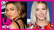 VPR's Lala Kent Deletes Pic With Stassi, Kristen After Ariana Calls Her Out