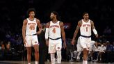 Derrick Rose relates to rookie Jericho Sims because he's 'an introvert,' Knick vet says