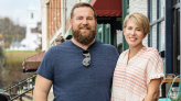 Erin and Ben Napier Named One of 2021's Greatest World Leaders by Fortune Magazine