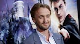 'Harry Potter' star Tom Felton collapses while playing in Ryder Cup celebrity golf tournament