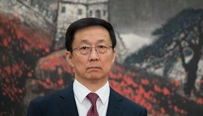 習近平力推房地產稅受挫 韓正涉嫌通風報信(圖) - 李林 - 中南海