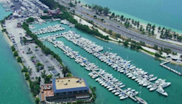 A no-bid contract for Virginia Key marina? Bad idea for every one | Editorial