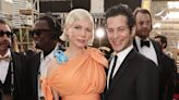 Michelle Williams and Thomas Kail Secretly Married