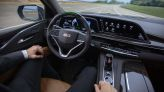 Study Reveals How Drivers Really Use Automation
