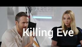 Ryan Reynolds Gets Jealous Of BAFTA & Emmy Award Winner Jodie Comer (Golden Globe Nominee)