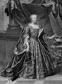 Magdalena Augusta de Anhalt-Zerbst
