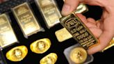 貝萊德基金經理:已賣出所持黃金部位至接近零   Anue鉅亨 - 黃金