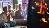 Pandemic Complicates Hindu Cremation Funeral Rites