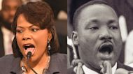 Daughter of Martin Luther King Jr. frustrated over father's quotes being misused
