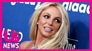 Jamie Lynn Spears' Husband Supports Britney After Conservatorship Hearing