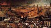 人類歷史上發生的十大天災人禍你知道有哪些?